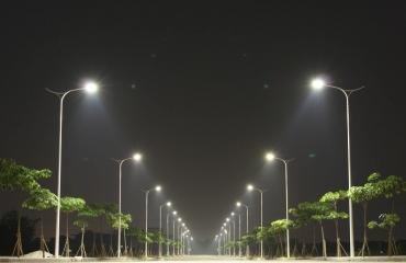 Impianti di illuminazione stradale